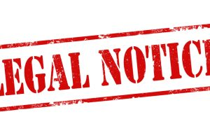 Wells Notice, SEC, FINRA Investigation