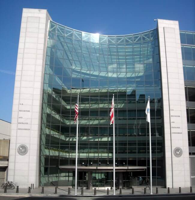SEC Investigation