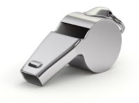 Whistleblower tip
